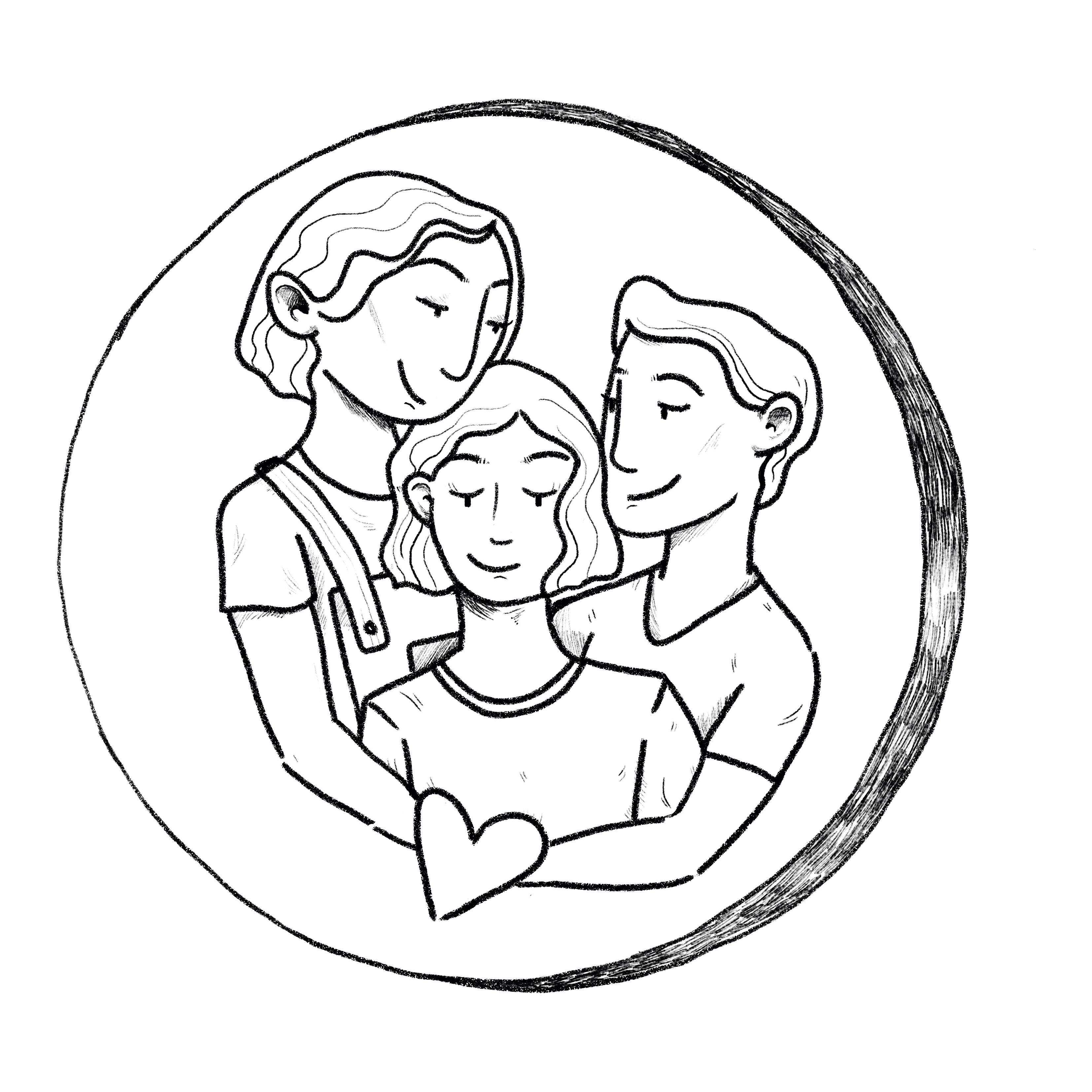 Mijn kind en mentaal welzijn – Gendervonk